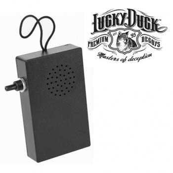 Lucky Duck Trap Bait Digital Caller #21-43106-1